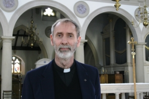 +Alan Williams, Bishop of Brentwood