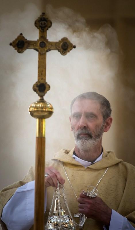 Picture by Marcin Mazur/Catholic Church