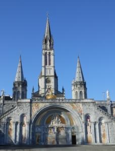 Basilica in sunshine (3)