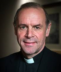 Bishop Paul Mason