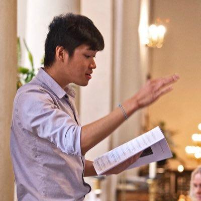 Art Wangcharoensab conducting