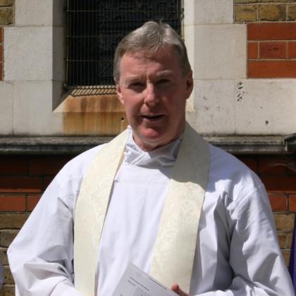 Fr Andrew Headon