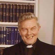 Canon John Duckett