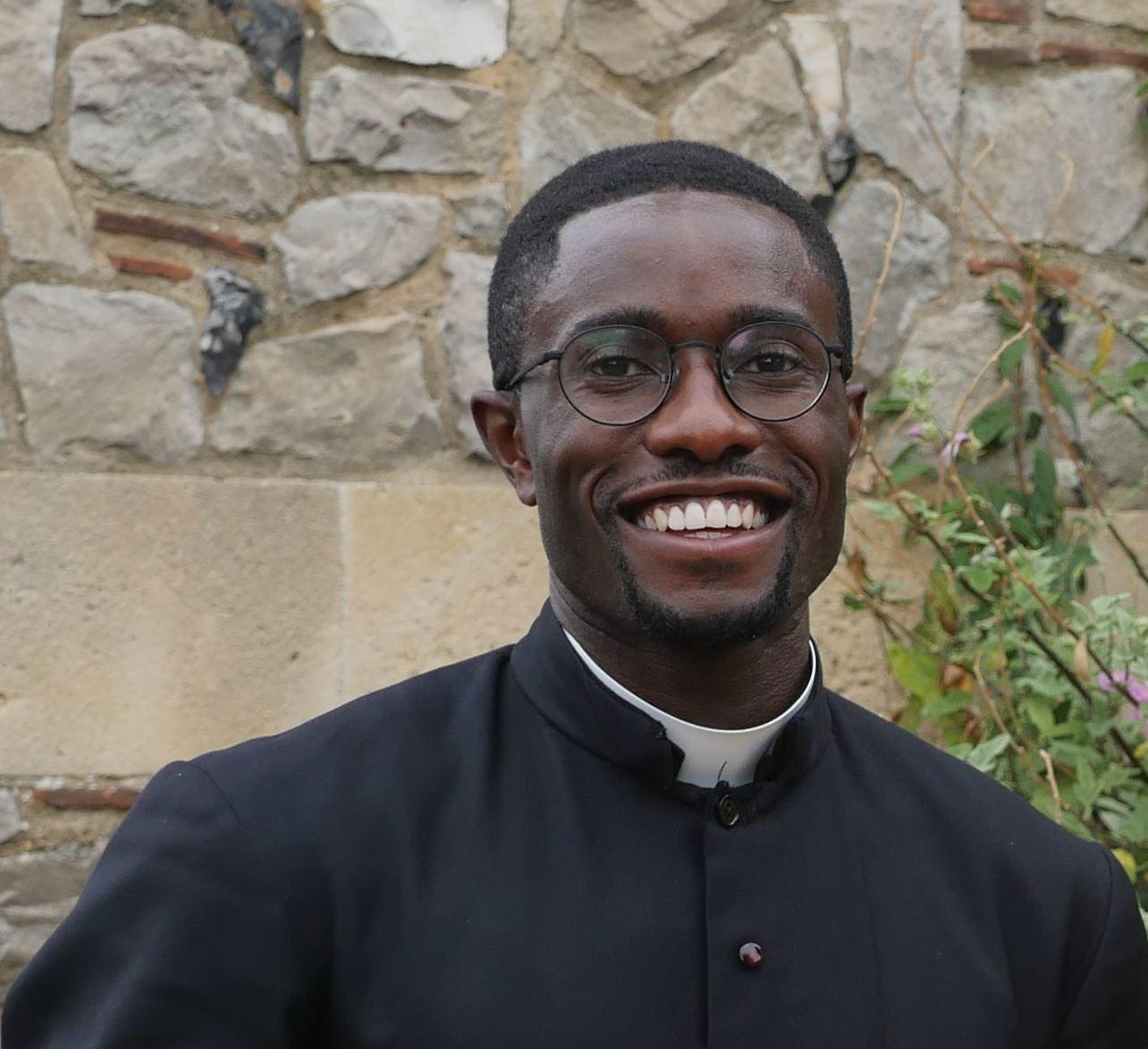 Fr Paschal