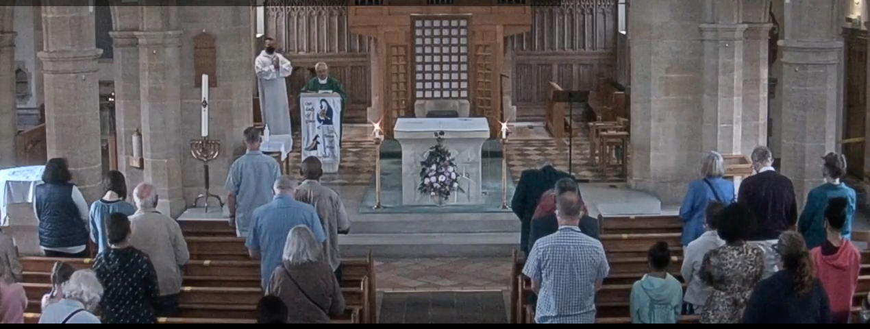 Chingford Mass