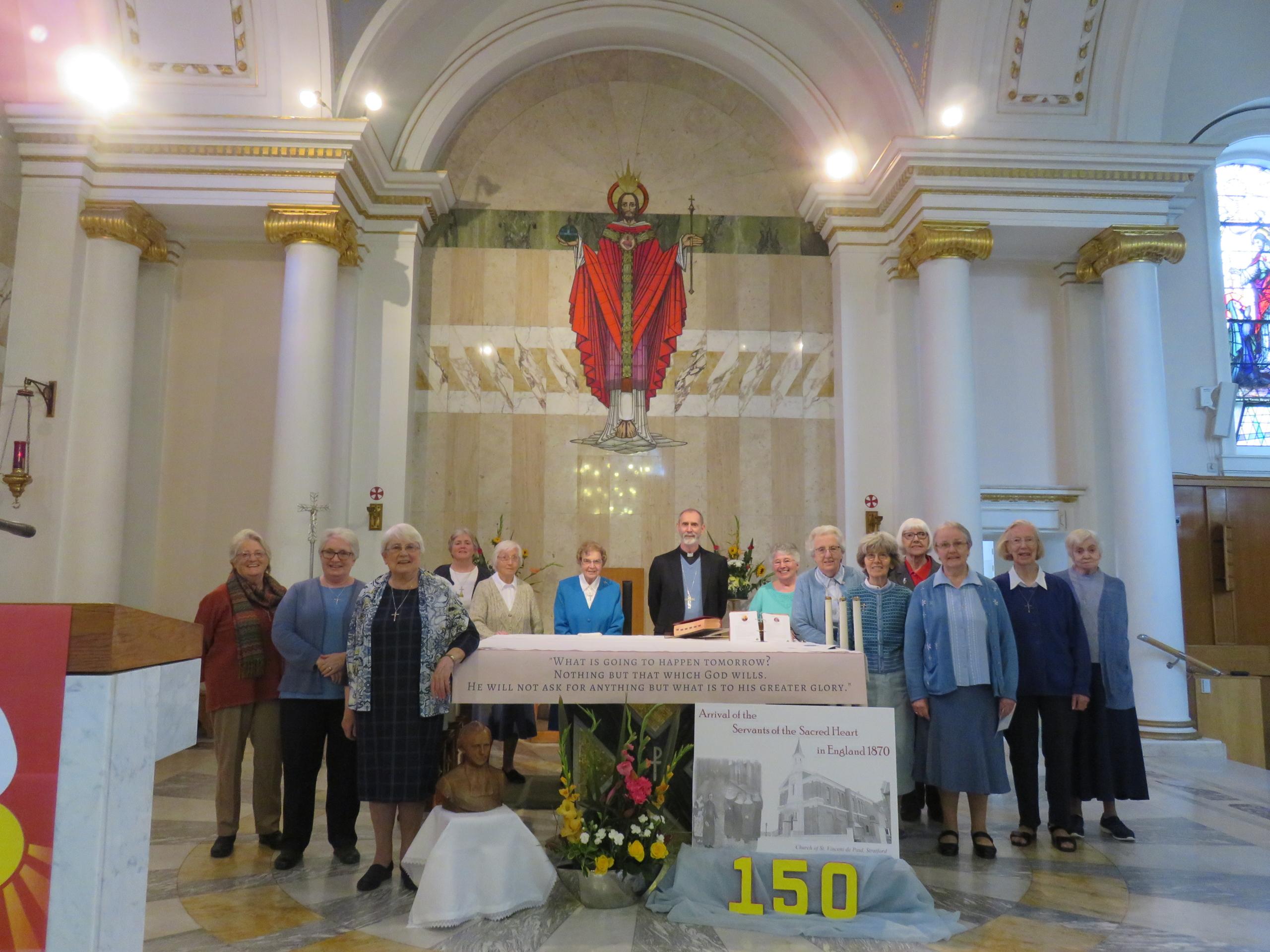 SSHJM 150th anniversary