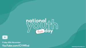 Youth Funday graphic