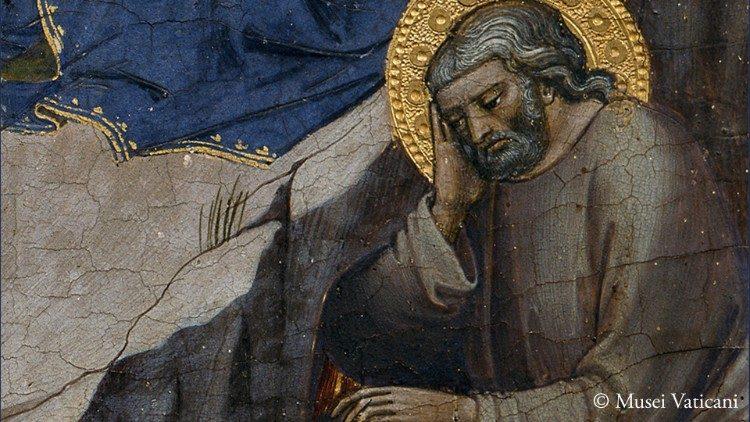 St. Joseph Image - Vatican Museum