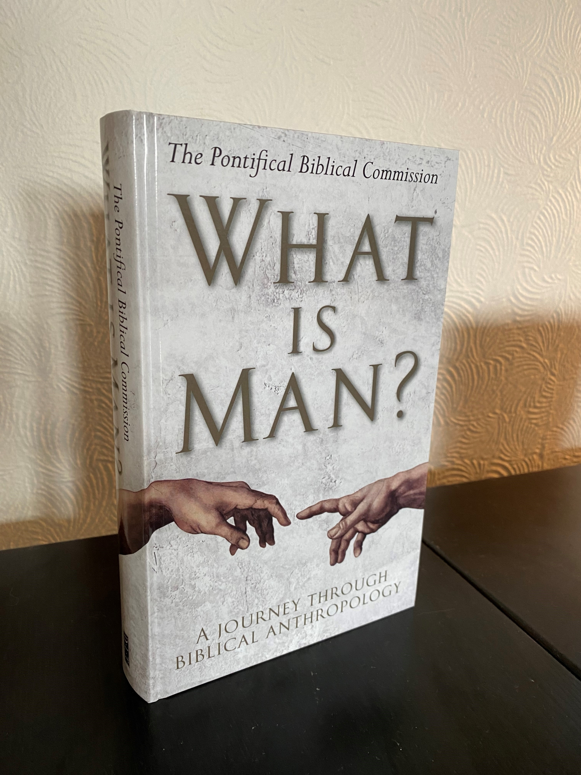 What is Man book
